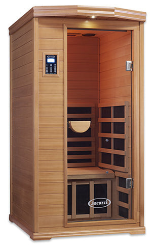 Premier IS-1: One Person Sauna
