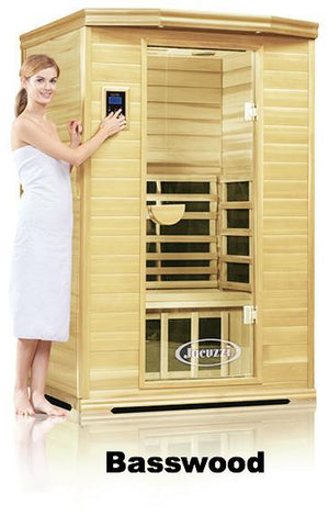 Premier IS-2: Two Person Sauna