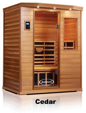 Premier IS-3: Three Person Sauna