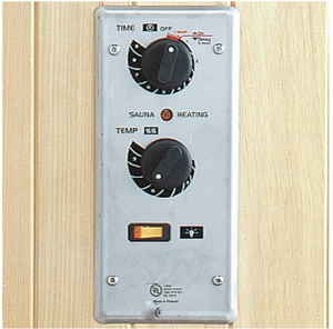 Sauna Heaters for Sale - Polar SC-9 Control (Use with HNVR Heater)
