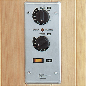 Sauna Heaters for Sale - Polar SC-60 Control (Use with HNVR Heater)