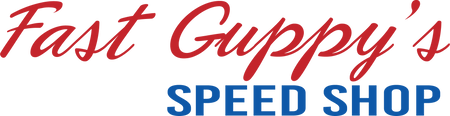 Fast Guppy's Speed Shop