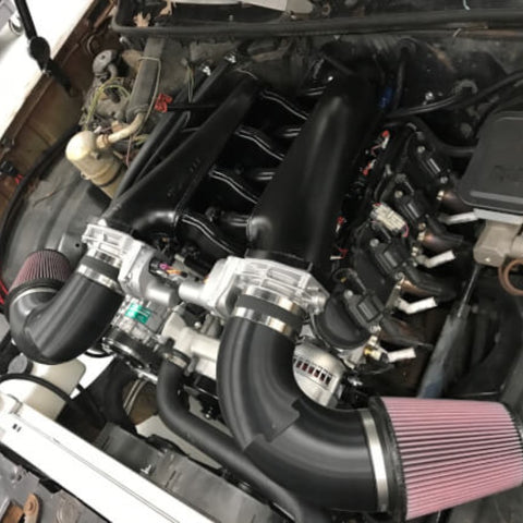 LS Intakes