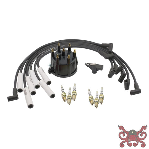 ACCEL Truck Super Tune Up Kit for 1992-02 Dodge 3.9L V6 Engines #TST10 Tune Up Kits