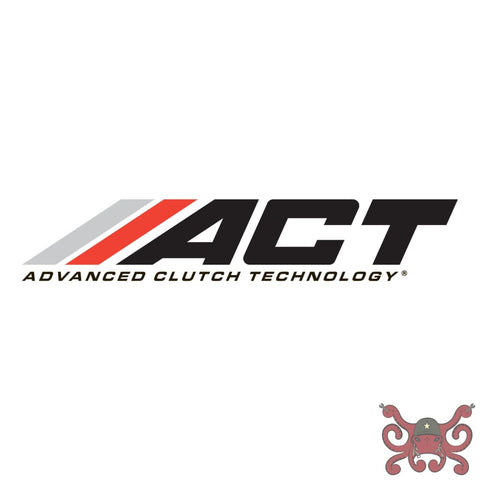 ACT Advanced Clutch Technology Brand