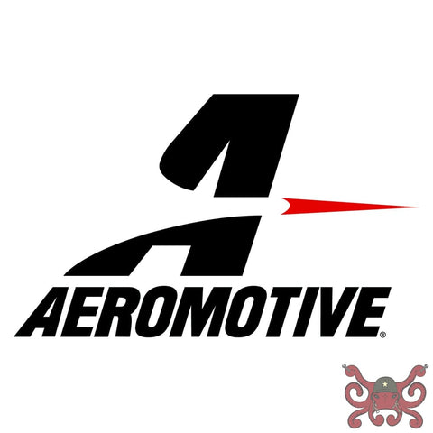 Aeromotive Serious Fuel Systems Brand