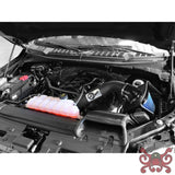 aFe POWER 13th Gen F-150 Magnum FORCE Stage-2 Pro Cold Air Intake System Air Intake