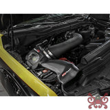 aFe POWER 13th Gen F-350 Momentum GT Cold Air Intake System Air Intake