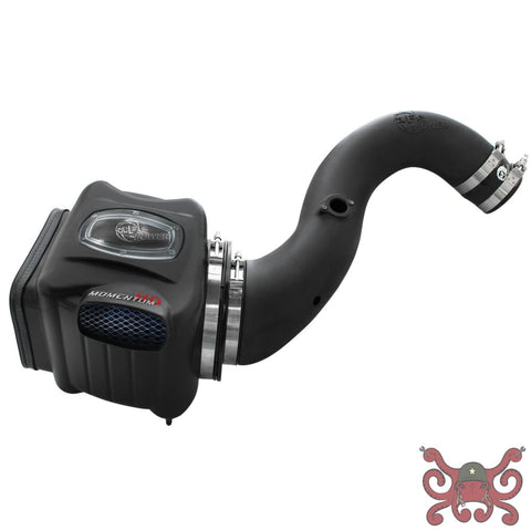 aFe POWER 1st Gen Silverado Diesel Elite Momentum HD Cold Air Intake System Pro 10R Air Intake