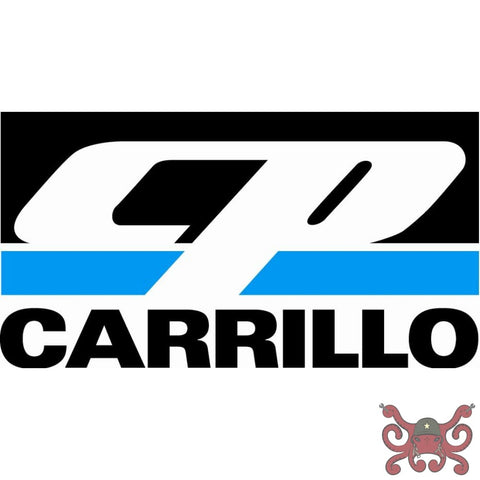 CP Carrillo Brand