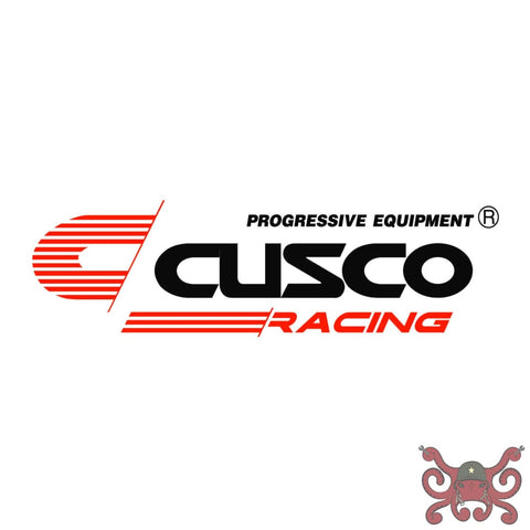 Cusco Racing Brand