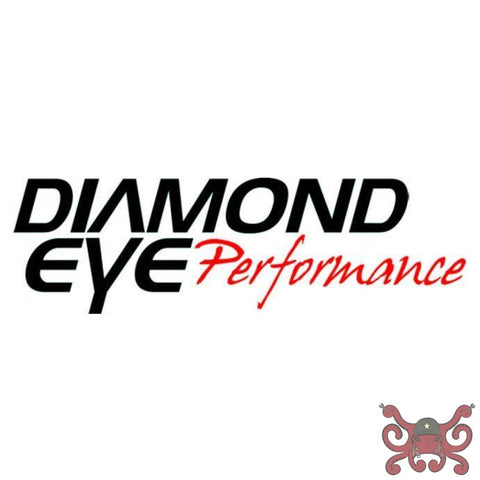 Diamond Eye Performance Brand