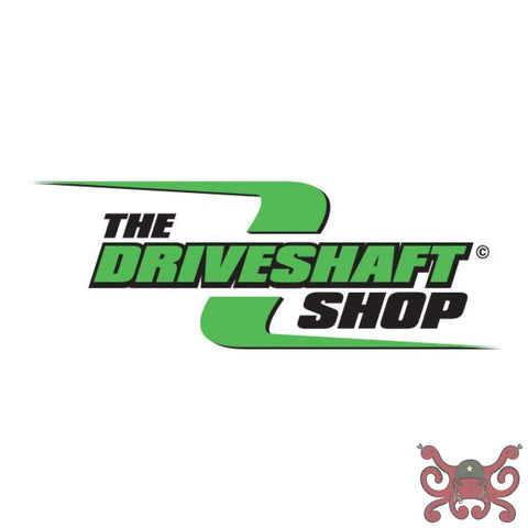 Driveshaft Shop Brand