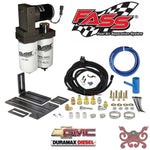 Fass Disel Fuel Systems Brand