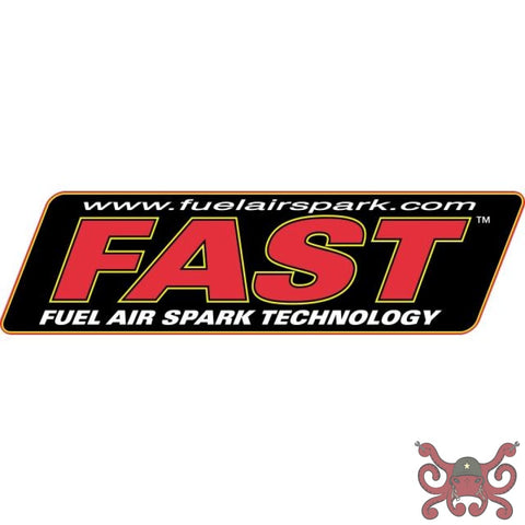 FAST Fuel Air Spark Technology Brand