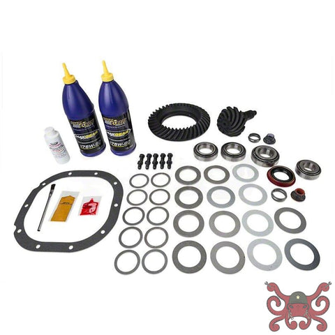 Ford Performance 4th Gen Mustang Gears and Install Kit Gear Accessories