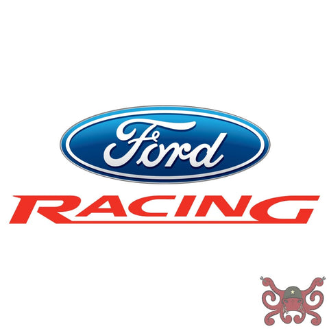Ford Racing Brand