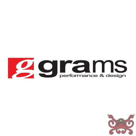 Grams Performance Brand