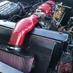 Halltech C5 Corvette Killer Bee Conversion Package Air Intake