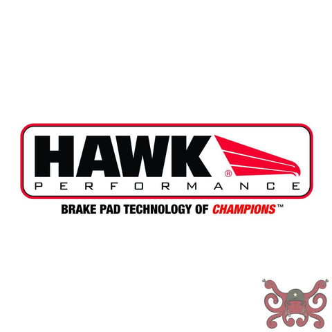 Hawk Performance Brand