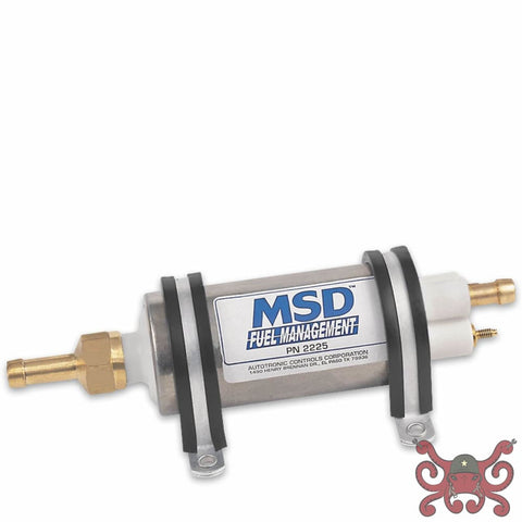 HIGH PRESSURE ELECTRIC FUEL PUMP #2225