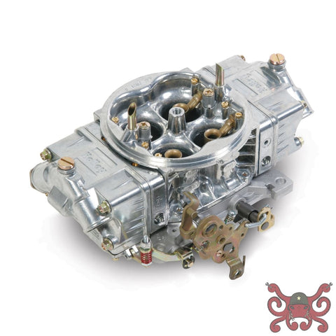Holley 750 CFM Street HP Carburetor #0-82751 4150 Model Carburetor