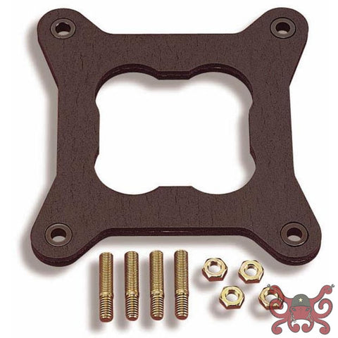 Holley Base Gasket #108-12 Carburetor Part