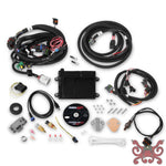 Holley EFI HP EFI ECU & Harness Kits #550-606N HP EFI Kit