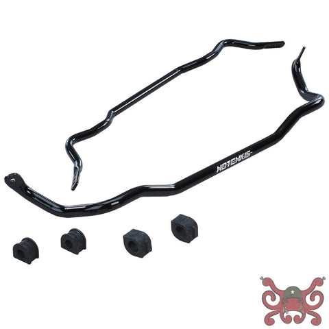 Hotchkis C5 Corvette Sport Sway Bar Kit Sway Bar