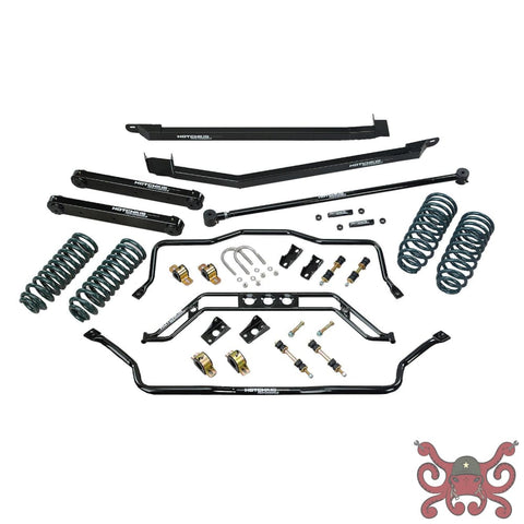 Hotchkis Total Vehicle Suspension Suspension Kit