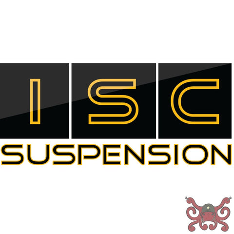 ISC Suspension Brand