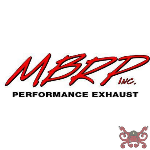 MBRP Brand