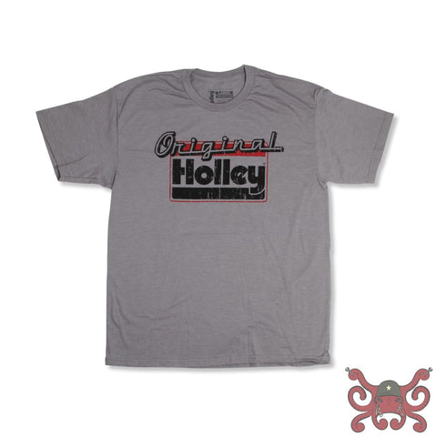 Original Holley Vintage T-Shirt (2X-Large) #10063-XXLHOL Apparel