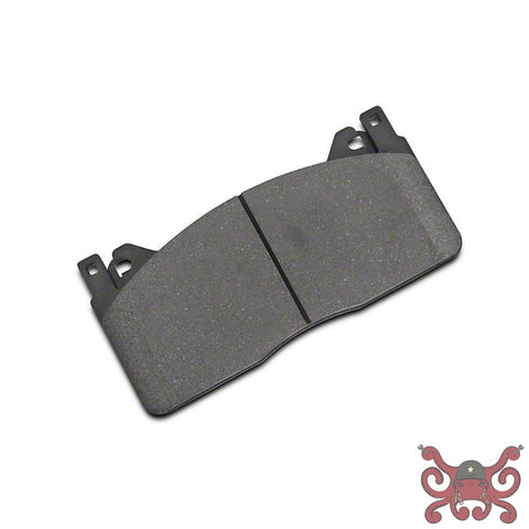 Power Stop GT350 Z16 Evolution Clean Ride Ceramic Brake Pads - Front Pair Brake Pads
