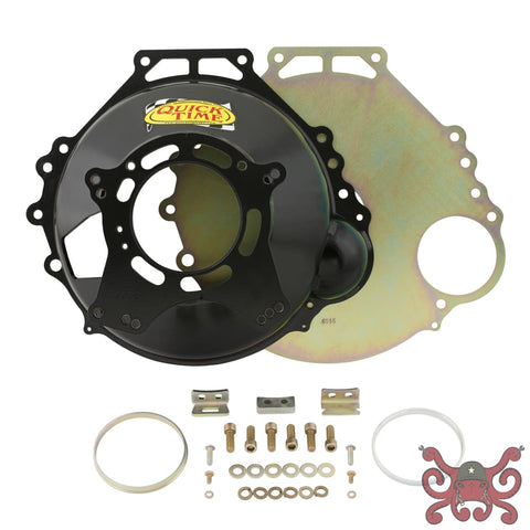 Quick Time Bellhousing - Small Block Ford #RM-6060 Bellhousing