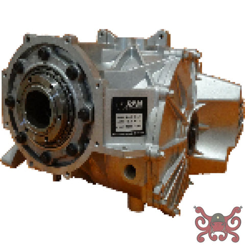 RPM Transmissions C6 ZR1 Corvette Differential Transmission