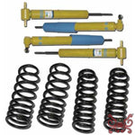 SLP Bilstein shocks + SLP Eibach spring combination Suspension