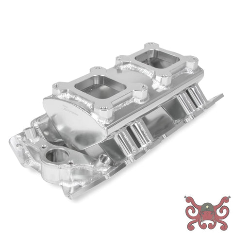 Sniper Sheet Metal Fabricated Intake Manifold Big Block Chevy #835061 Intake Manifold
