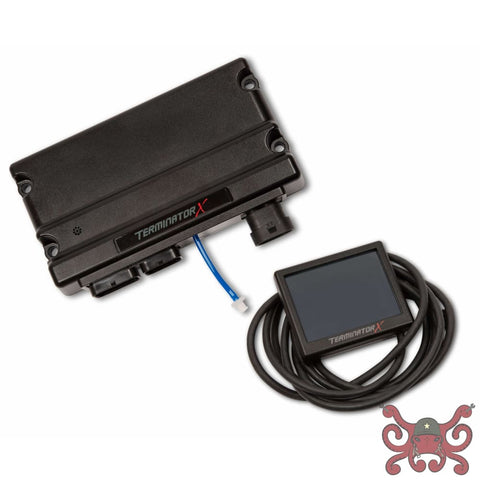 Terminator X 24x LS1 / LS6 MPFI Kit With 3.5 Handheld / EV1 Style ECU
