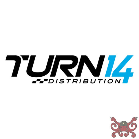 Turn 14 Distribution Brand