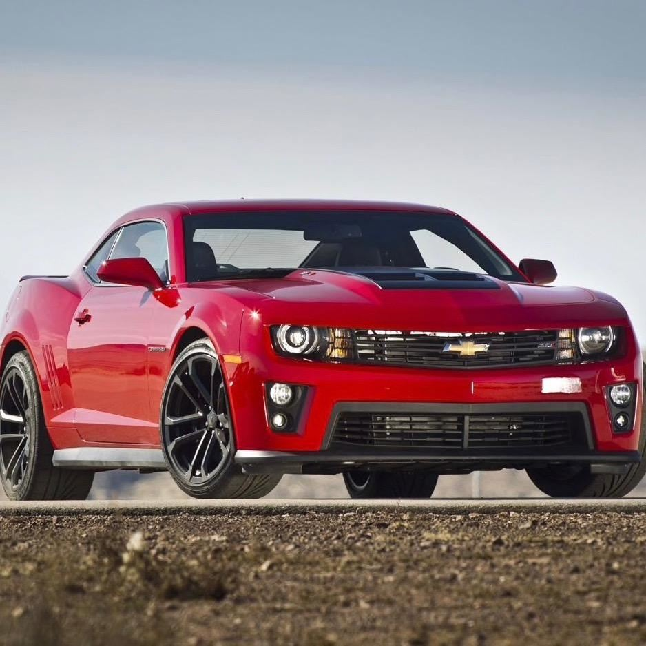 5th Gen Camaro ZL1 (2012-2015)