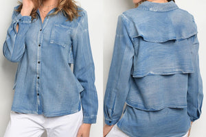 The Chambray