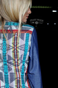 The Bandera Tunic