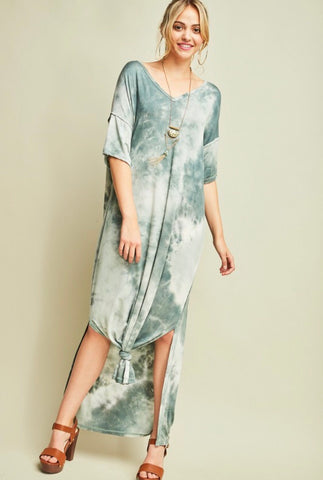 The Woodstock Maxi