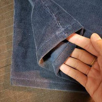 Raw Length Hemming - Quote Request