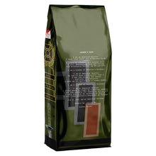Warriors Way Coffee LT Medium Roast Ground Coffee