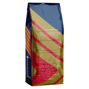 Warriors Way Coffee Lifer Medium Plus Roast Ground Coffee