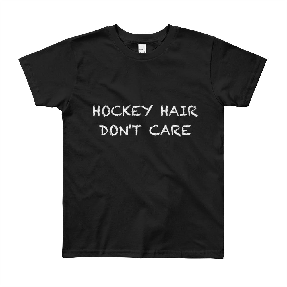 Hockey Hair T-Shirt
