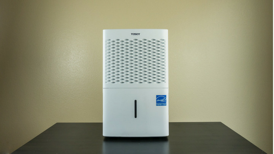 TOSOT Dehumidifier 70 Pint Basement Dehumidifier