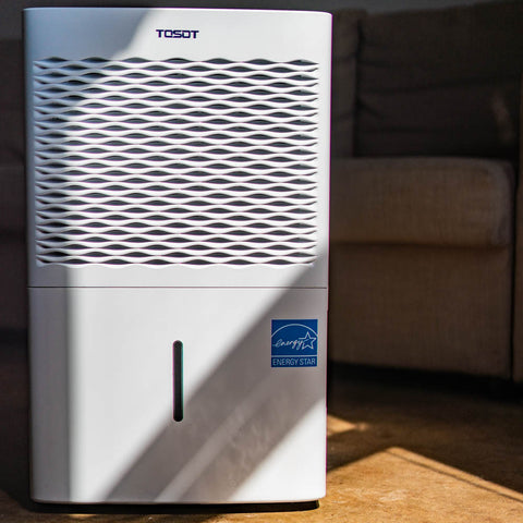 TOSOT Dehumidifiers